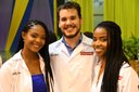 Annual White Coat Ceremony Marks Dental Students Progress to Clinical Training Years