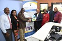 COBAM Consultancy Unit Completes Economic Impact Study for The Norman Manley International Airports Limited (NMIAL)