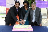 Faculty of Law Kicks Off  10th  Anniversary Celebrations