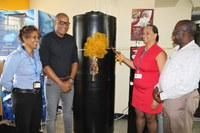 FENC Launches Purified Water and Coffee Dispensing Machines