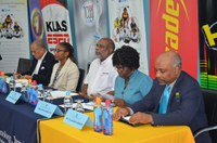 UTech, Jamaica Announces Plans for Track and Field Classic & Sport Sciences Conference