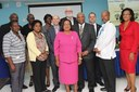 UTech, Jamaica Certified as an Approved Study Centre for Delivery of CIPS Qualifications
