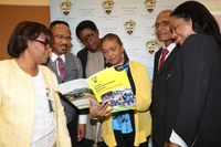 UTech, Jamaica GEM Report Presents Rich Data of Current Entrepreneurship Ecosystem