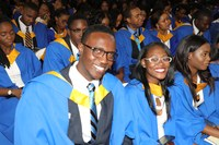 UTech, Jamaica Graduates Urged to Hold Fast to Integrity, Excellence and Service
