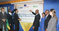 UTech, Jamaica Launches Graduate Degree in Sustainable Energy and Climate Change