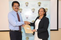UTech, Jamaica's Engineering Programmes Receive UCJ Accreditation